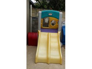 playground, Puerto Rico