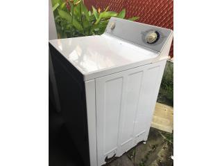 Secadora eléctrica GE $85, Puerto Rico