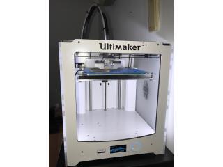 Ultimaker 2+ (3D Printer), Puerto Rico