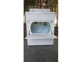 Secadora Electrica Kenmore 70 series, Puerto Rico