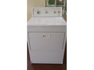 secadora Kenmore  King size , Puerto Rico