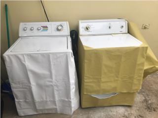 Combo Lavadora, Secadora , Puerto Rico