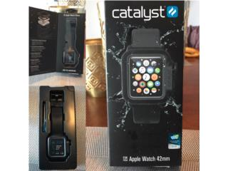 Catalyst cover Apple Watch 42mm $40, Puerto Rico