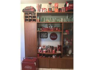 Coleccion Coca Cola, Puerto Rico