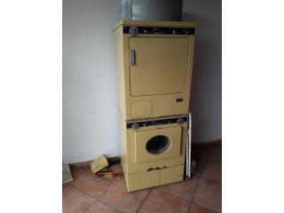 Lavadora y secadora , Puerto Rico