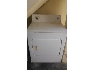 Secadora Electrica como nueva $150.00, Puerto Rico