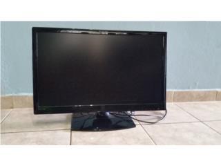 "Monitor Planar® PLN2770W 27"" Full HD LCD , Puerto Rico"