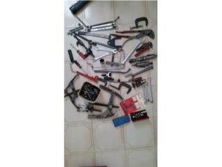 herramientas de mecanica, Puerto Rico