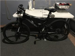 Bicicleta solo $75 aprobada , Puerto Rico