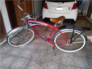 Bicicleta Schwinn Antigua, Puerto Rico