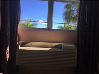 Acondicionador de aire $80 Wall pack, Puerto Rico