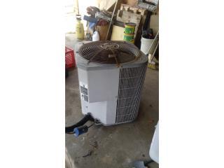 Condensador  marca carrier de 36,000 btu , Puerto Rico