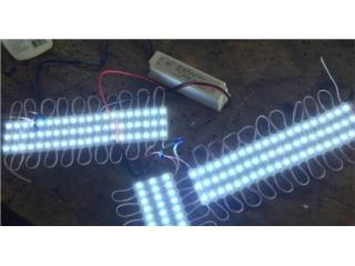 Power supply led 60 watts , Puerto Rico
