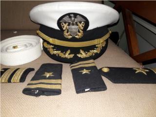 Sombrero Militar , Puerto Rico