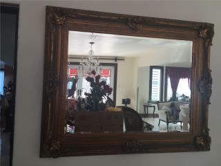 Bello espejo!, Puerto Rico