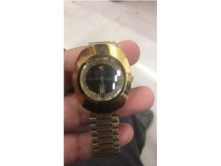 Reloj rado  300, Puerto Rico