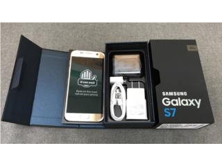 Samsung Galaxy S7 32GB At&t Nuevo, Puerto Rico