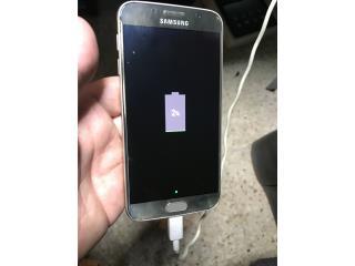 Galaxy s6 desbloqueado , Puerto Rico