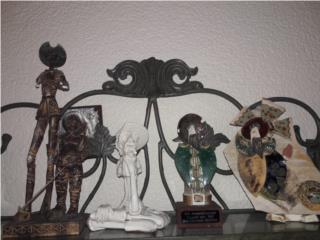 Coleccion antigua de Quijotes, Puerto Rico