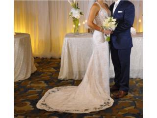 traje de novia o prom, Puerto Rico