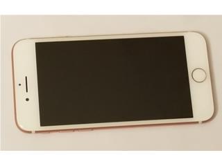 I PHONE 7 256 GB ROSE GOLD ATT, Puerto Rico