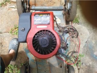 Motor tractor 13.5 craftsman, Puerto Rico