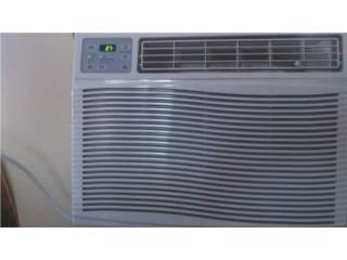 aire acondicionado 12,000Btu 110vlt, Puerto Rico