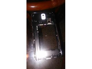 Board Note 3 N9005, Puerto Rico