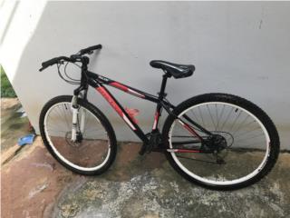 Bicicleta 29, Puerto Rico