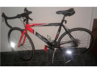 Vendo bicicleta GMC en muy buenas condiciones, Puerto Rico