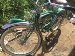 Bicicleta schwinn original para la venta , Puerto Rico