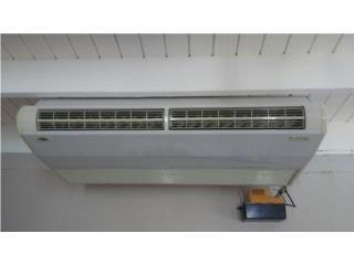 Consola 36 VTU, Puerto Rico