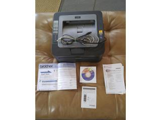 Laser Printer Brother,  HL-2240  used once., Puerto Rico