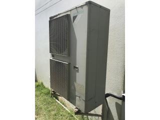 Aire Acondicionado 39,000 BTU, Puerto Rico