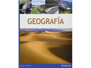 GEOGRAFIA ISBN:978-607-442-011-1, Puerto Rico