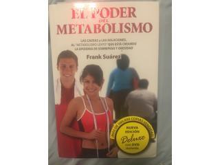 El Poder Del Metabolismo , Puerto Rico