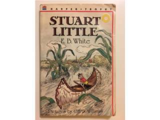 Se vende Novela Little Stuart, Puerto Rico