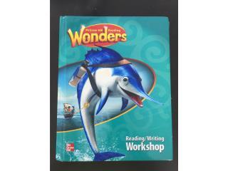 Wonders 2nd RW Workshop, Puerto Rico
