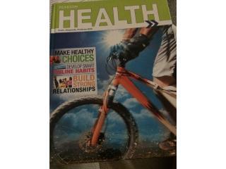 Pearson Health 2014, Puerto Rico