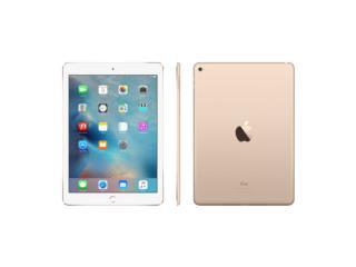 iPad Air 2 Gold 128gb WIFI, Puerto Rico