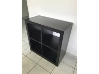 Storage unit IKEA, Puerto Rico