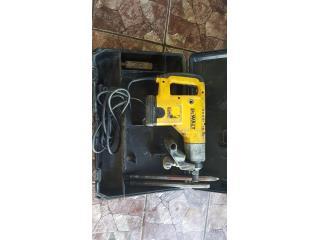 Chipping Hammer DeWalt, Puerto Rico