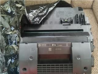 Toner HP 81x original , Puerto Rico