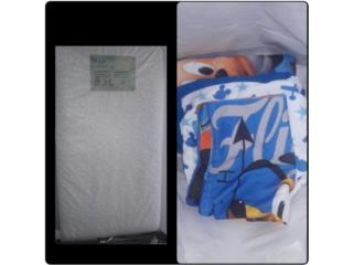 Mattress para cama cuna/toddler - Comf Mickey, Puerto Rico
