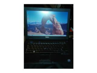 laptop dell e6400 $120, Puerto Rico