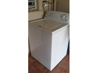 KENMORE WASHER - BRAND NEW CONDITION, Puerto Rico