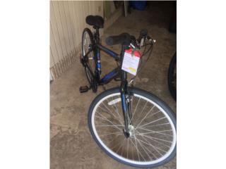 Vendo bicicleta nueva 125, Puerto Rico