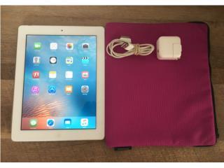 Apple iPad 2 64GB, Puerto Rico
