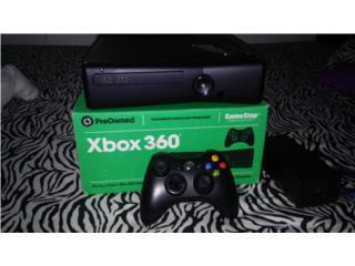 Se Vende XBOX 360 DE 120G, Puerto Rico