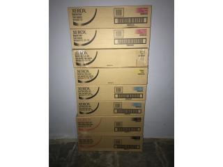 Tintas - Genuine Xerox 7132 7232 7242, Puerto Rico